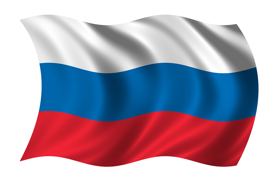 Russia we provide full telephone email support during the