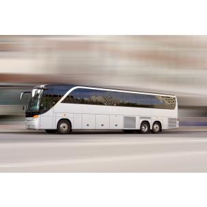 Transfer from Hotel to Vnukovo Airport - Bus