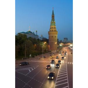Transfer from Hotel to Vnukovo Airport - Economy